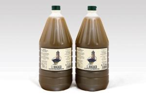4 litros de aceite de oliva virgen extra