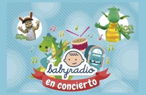 Espectáculo infantil Babyradio
