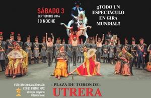 Ópera Flamenca Carmen: Entrada VIP