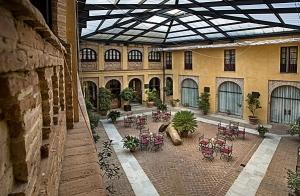 Hotel de 4* para 2 en Carmona
