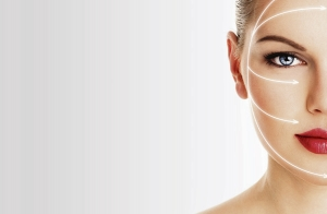 Rejuvenecimiento facial bótox
