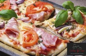 Auténtica cocina italiana
