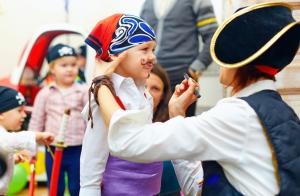 Animación y actividades para niños