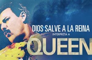 Entradas Tributo a Queen. Dios Salve a la Reina - Sevilla