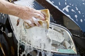 Limpieza exterior e interior de tu coche