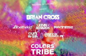 Festival of Colors Sevilla