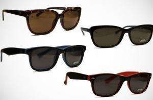 Gafas de sol graduadas