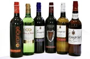 Caja de 6 botellas Vinos Góngora
