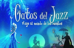 Musical infantil Los Gatos del Jazz