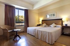 Noche para 2 en Hotel Guadacorte Park 4*