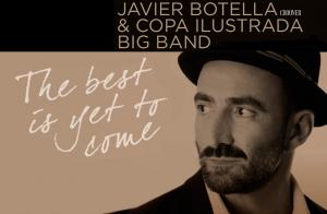 Noche Crooner con Javier Botella & Copa Ilustrada