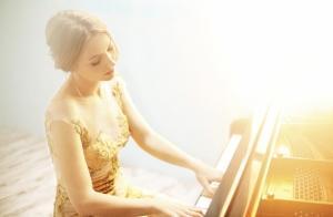 Concierto de piano en el Maestranza