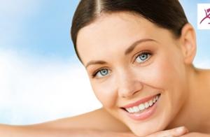 Tratamiento facial ácido hialurónico y vitaminas