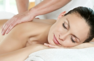 3 sesiones de masajes