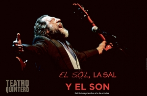 Ciclo Flamenco El Sol, La Sal y El Son