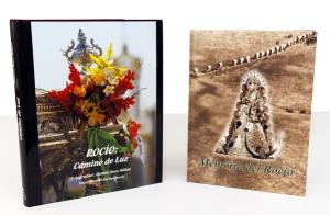 Libro Camino de Luz o Memoria del Rocío