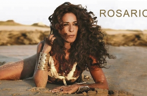 Rosario Flores en concierto