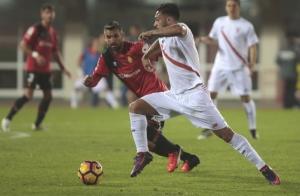 Entradas Sevilla Atlético Vs RCD Mallorca