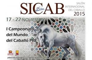 Entradas SICAB 2015