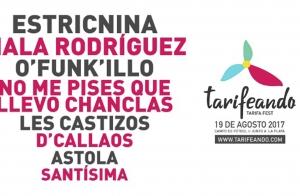 Entradas Tarifeando. Tarifa Fest 2017